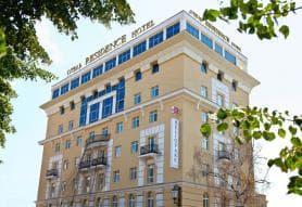 Гостиница HELIOPARK Residence в Пензе